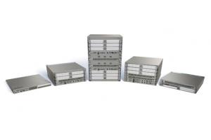 ASR 1000 routers