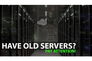 Got an old server?