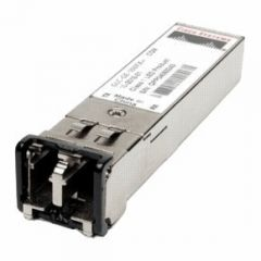 GLC-FE-100FX Cisco 100BASE-FX SFP network media converter 1310 nm