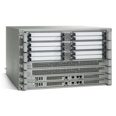 ASR1006 Cisco ASR 1000 Router Chassis 6U