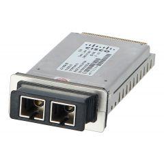Cisco X2-10GB-SR X2 Transceiver Module - 10 GigE