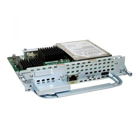 Cisco NME-WAE-502-K9 Wide Area Application Services (WAAS) Network Module