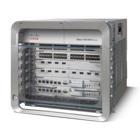 ASR-9006-AC Cisco ASR 9006 network equipment chassis 6U