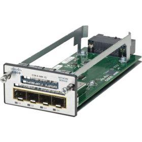 Cisco C3KX-NM-1G networking card 1 Gigabit Ethernet