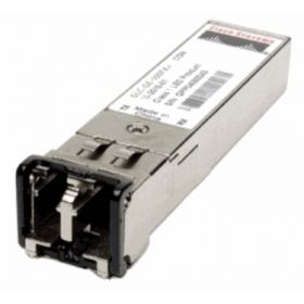 Cisco SFP-10G-LR-S network transceiver module Fiber optic 10000 Mbit/s SFP+ 1310 nm