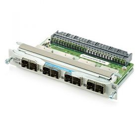 J9577A HP 3800 Switch Module 4 Port