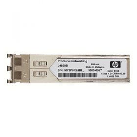 JD118B HPE X120 1000Base-SX SFP LC Transceiver 1G