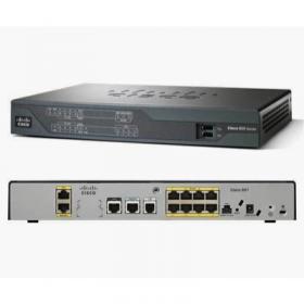 C886VAJ-K9 Cisco 886 VDSL/ADSL ISDN Multi-mode