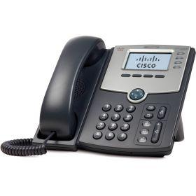 SPA504G Cisco 4-Line IP Phone