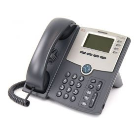 SPA514G Cisco Gigabit IP Deskphone