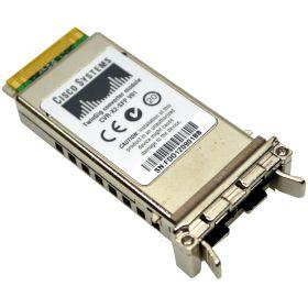 Cisco CVR-X2-SFP TwinGig Converter Module