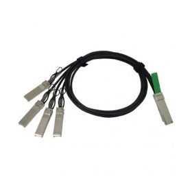 QSFP-4SFP10G-CU1M Cisco Direct-Attach Breakout Cable 1m-New