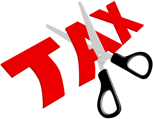 Tax Break on computer equipment and servers
