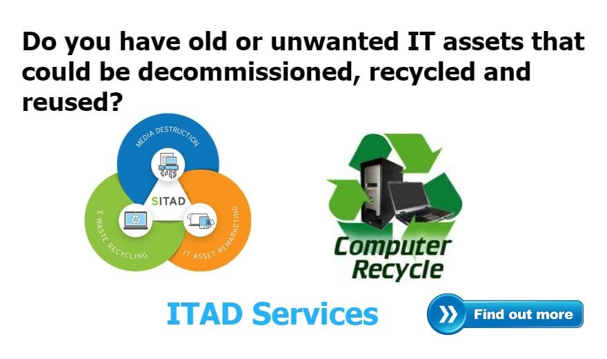 ITAD service