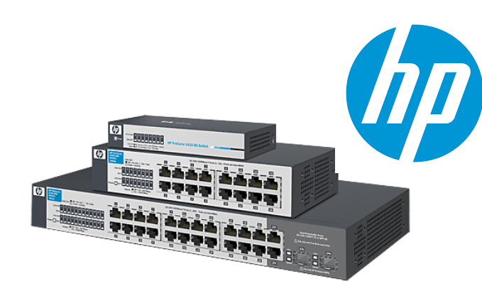 HP / Aruba Switch - Cisco & HP Switches | Flux IT