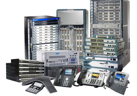 Sell Cisco Equipment | We buy New and Used Cisco Equipment | Flux IT