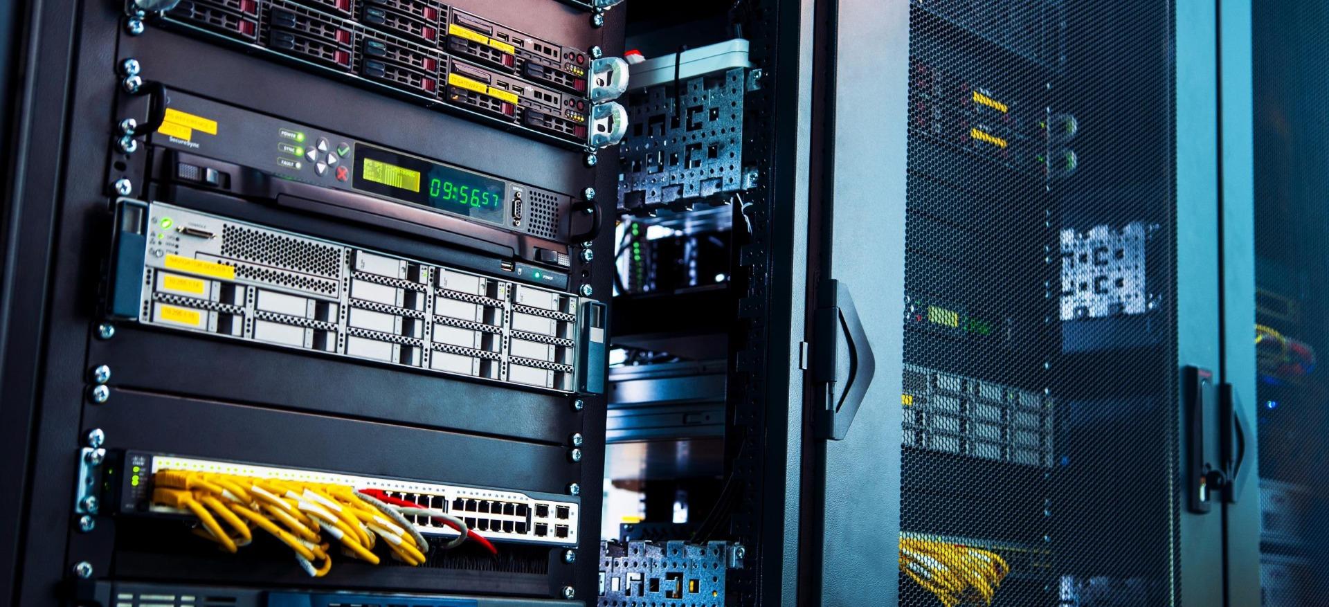 Network Equipment | Cisco, HP, Juniper, Dell | Flux IT | Flux IT