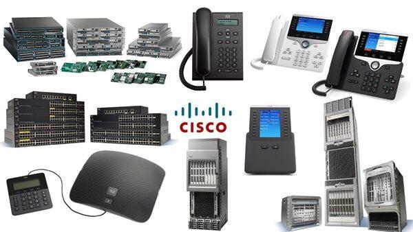 Rent Cisco Switches | Hire Cisco Routers | Flux IT